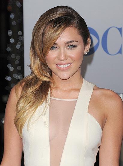 ¿Quieres ver los cambios de 'look' de Miley Cyrus? - Foto
