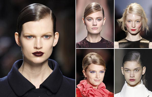 Tendencias peinados otoño-invierno 2012 2013