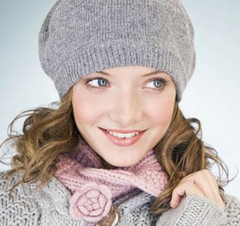 ¿Está preparado tu cabello para la llegada del frío?