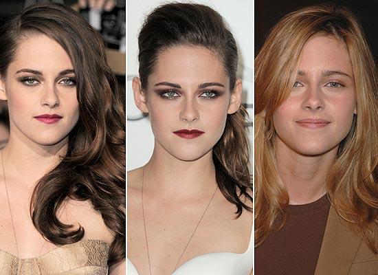 Recogido, suelto, con coleta… repasa los mejores 'looks' de Kristen Stewart