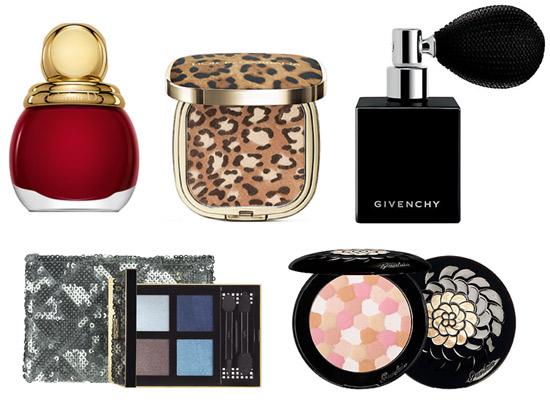 Caprichos cosméticos: cinco propuestas 'beauty' para Reyes