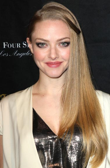Amanda Seyfried Look