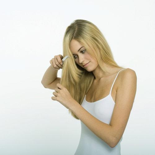 Avon spa la loción para los cabellos con el aceite del olivo