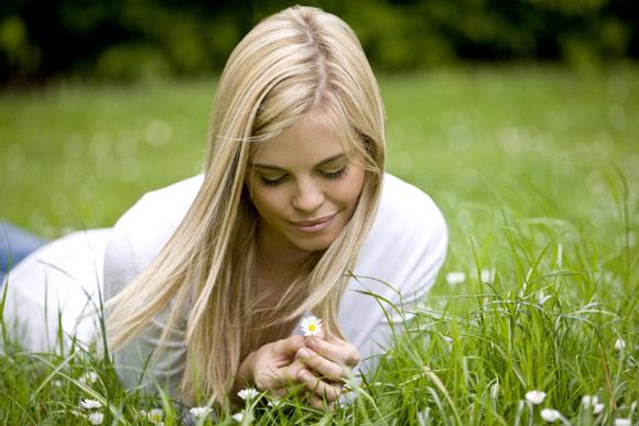 En primavera, ¡frena la caída del cabello!
