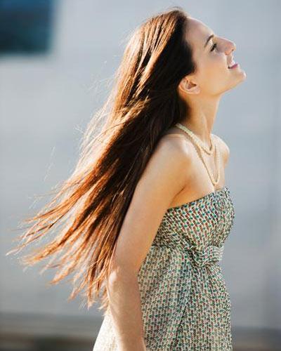 Cambios de 'look': ¿influye el tono de la piel en el color que eliges para tu cabello?