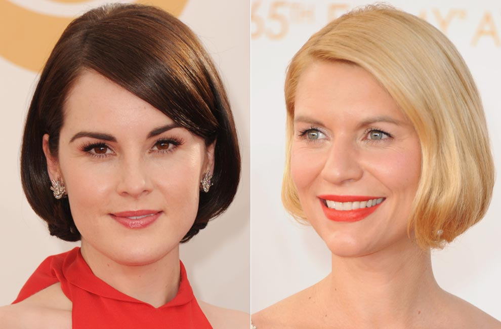 Cuales Han Sido Los Peinados De Las Actrices En Los Premios Emmy