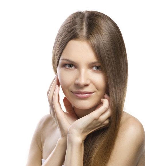 'Tips' de belleza para el pelo fino