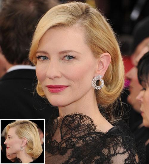 El falso 'bob' de Cate Blanchett triunfa en nuestra votación