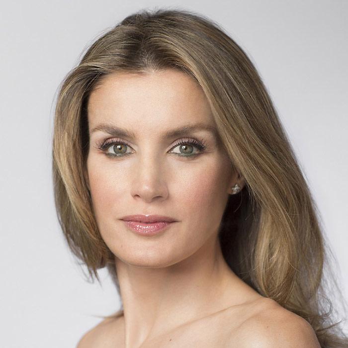 Belleza 'real': ¿Cuáles son las claves del 'beauty look' de la Princesa Letizia?