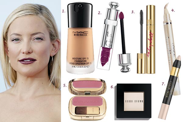 Consigue el 'look' de… Kate Hudson