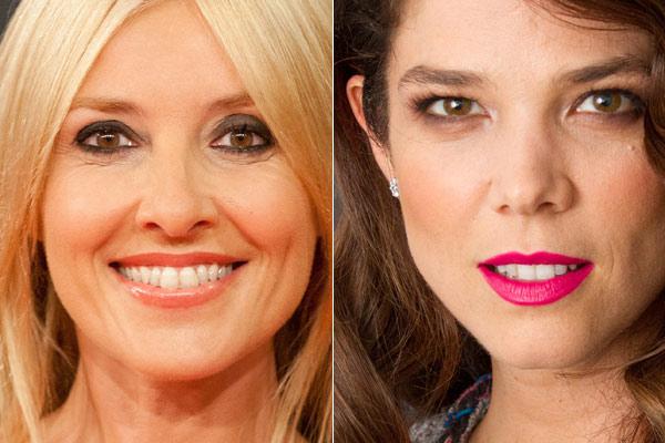 Los secretos del 'make up' de las actrices en el Festival de San Sebastián