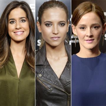 Ana Fernández, Isabel Jiménez y Ana Polvorosa: tres 'looks' ganadores... ¡y de tendencia!