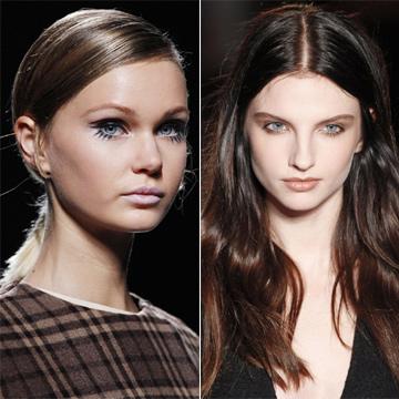 Cambia de 'look' con los peinados que se llevan este otoño