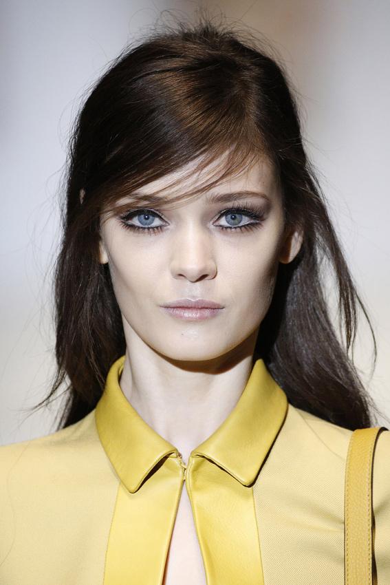 Cambia de \'look\' con los peinados que se llevan este otoño - Foto