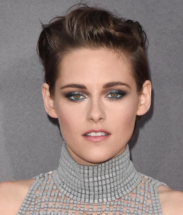 Consigue el 'look' de... Kristen Stewart
