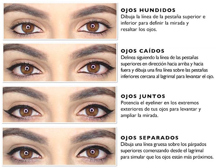 Maqu llate como alexa chung la reina del 39 eyeliner 39 for Distintas formas de maquillarse los ojos