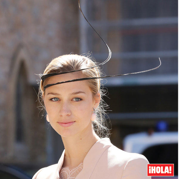 Beatrice Borromeo: ideas de peinados para la novia de Mónaco