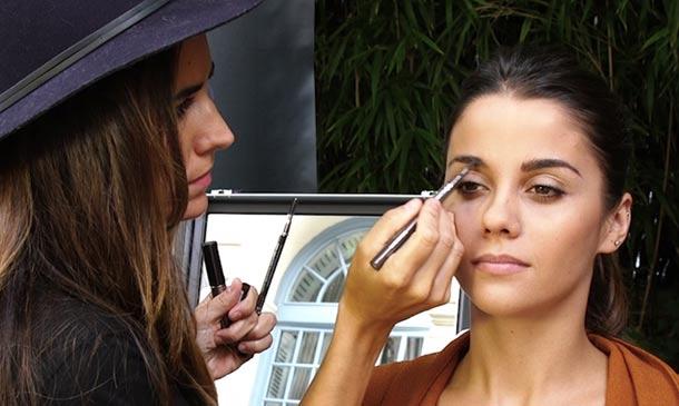 Maquillaje de otoño, paso a paso: conquista la nueva estación ¡con tu mejor 'look'!