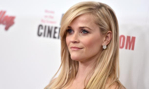 Paso a paso: Consigue el 'beauty look' de Reese Witherspoon