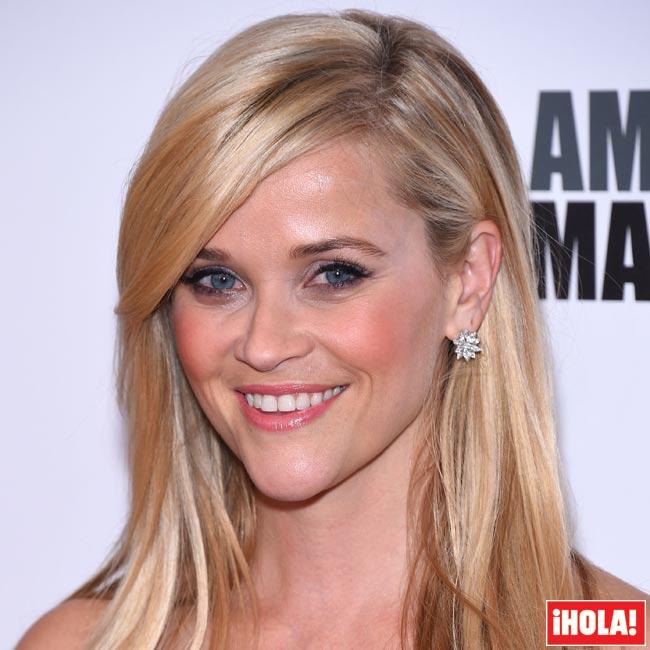Paso a paso: Consigue el \'beauty look\' de Reese Witherspoon