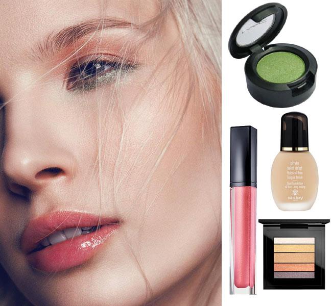 ¿Estás buscando inspiración para tus 'beauty looks' de primavera?
