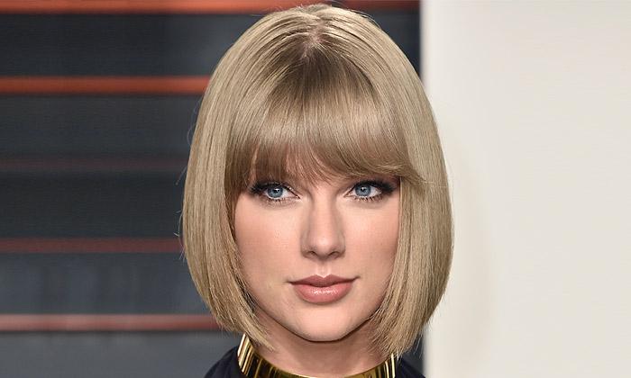 Taylor Swift vuelve a poner de moda el carré