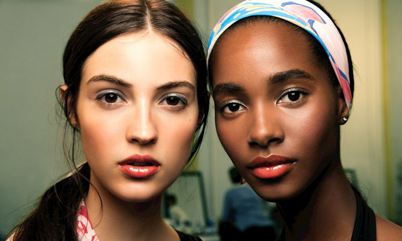 Paso a paso: Un maquillaje perfecto para esta primavera