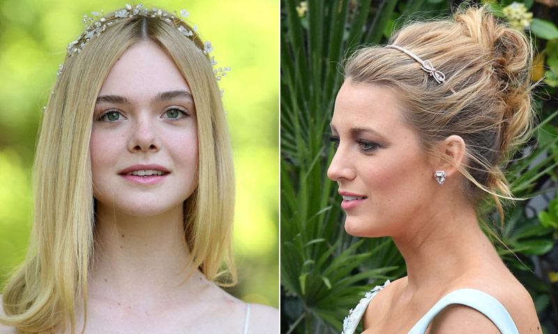 Inspiración 'celeb': 15 ideas para adornar tu pelo