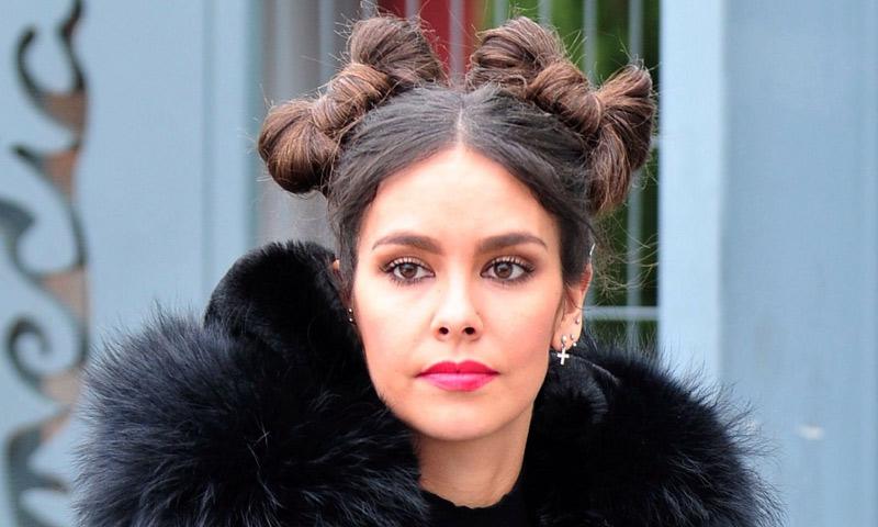 De Cristina Pedroche a Blake Lively... ¡inspírate en ellas para tus peinados más originales!