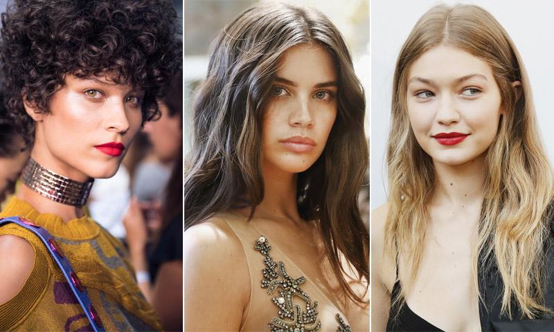 Tendencias de belleza: 10 Pistas para maquillarte esta primavera-verano