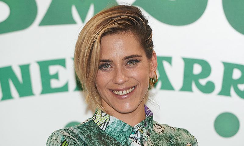 Del 'mid'i al 'pixie': los mejores peinados de María León