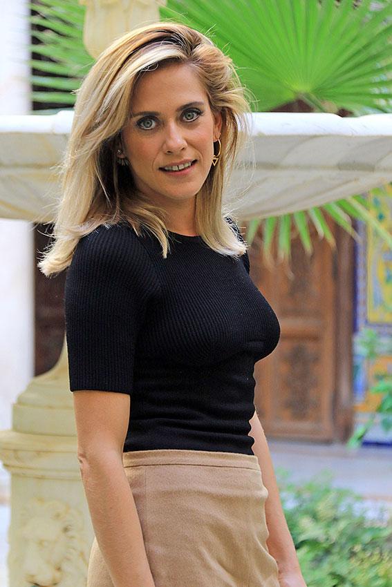 Del Midi Al Pixie Los Mejores Peinados De María León Foto
