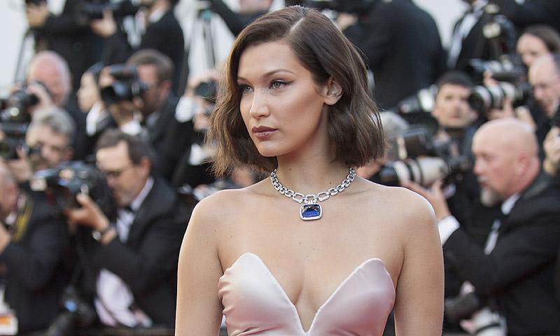 Cannes 2017: De día y de noche, así cambian de 'look' las 'celebrities'