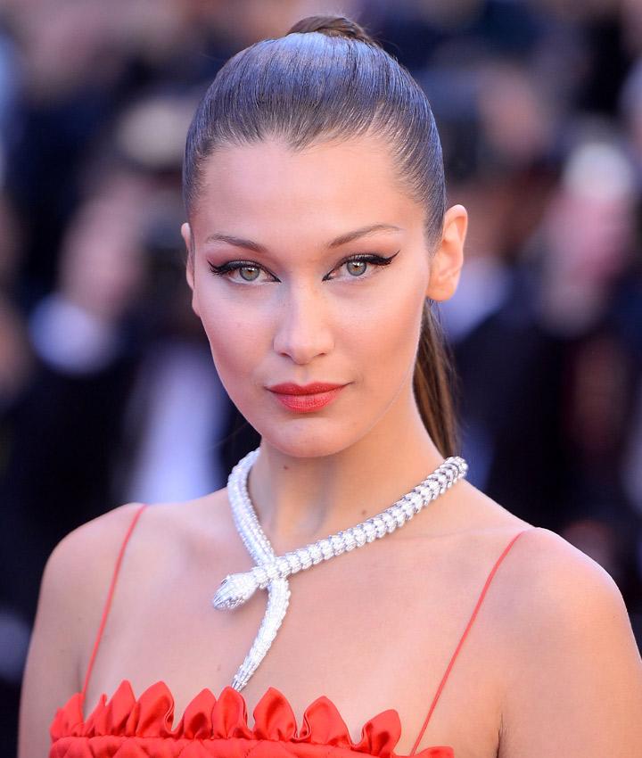 Invitadas en Cannes: Todas las tendencias que vas a querer llevar