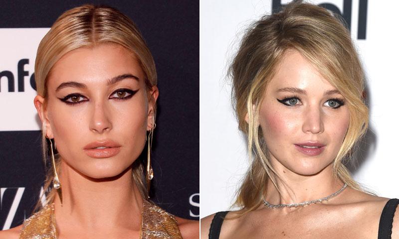 Sabemos cuál será el 'eyeliner' del otoño