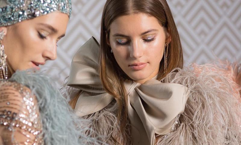 Guía de belleza para invitadas: adelántate a la primavera con estas diez tendencias