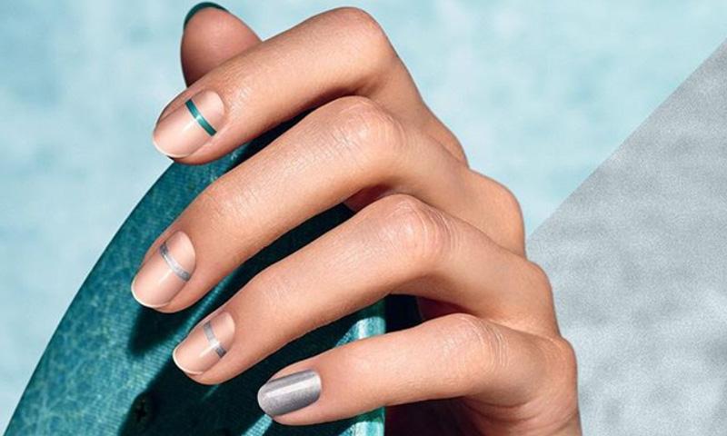 Mate vs. brillante: las manicuras que serán tendencia hasta verano