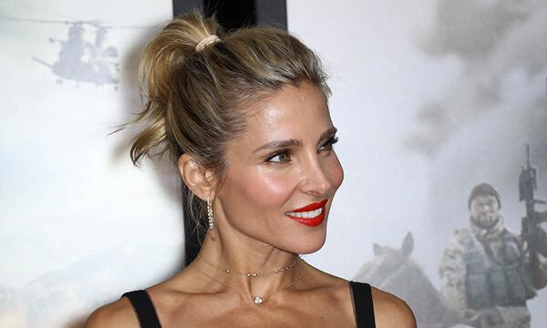 Los Peinados Para Pelo Corto De Elsa Pataky Laura Escanes Y