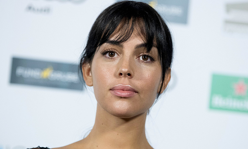 Georgina Rodríguez y el 'Arco de Cupido': ¿por qué su maquillaje parece diferente?