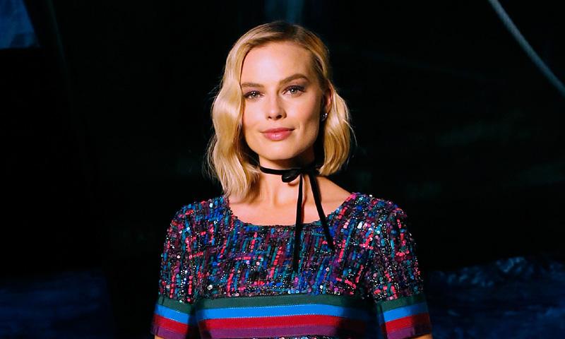 La peluquera de Margot Robbie explica por qué las actrices prefieren el 'lob' a la melenas largas