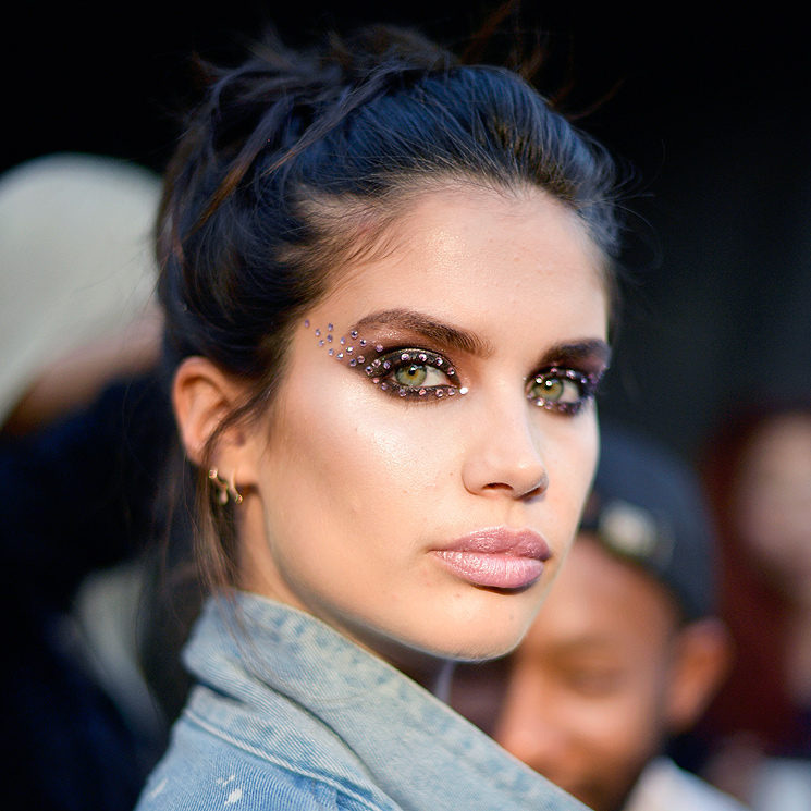9d1e8c2f8 Maquillaje de fiesta: la tendencia 'glitter' en 17 claves de belleza ...