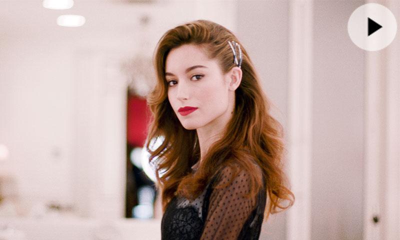 Peinados Faciles 3 Ideas De Tendencia Para Nochevieja Y Ano Nuevo