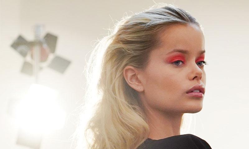 Las 3 tendencias del año elegidas por los maquilladores
