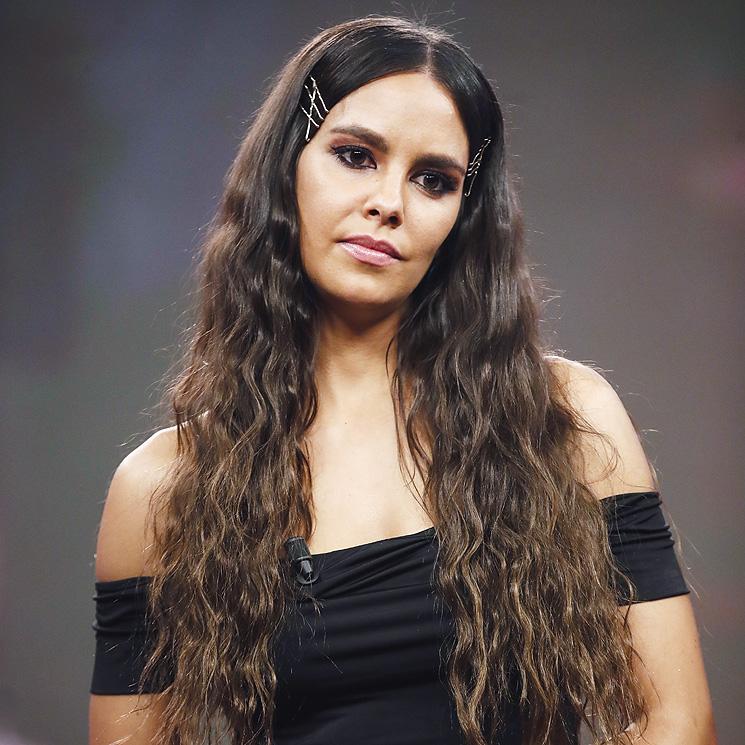Cristina Pedroche Y Su Peinado Facil Con Horquillas Asi Lo Puedes