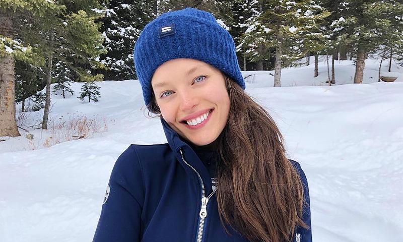 ¿Escapada a la nieve? Incluye en tu neceser estas novedades de belleza