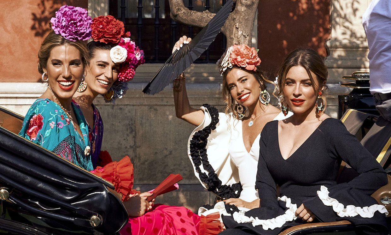 Feria de Abril: ¿Cómo se preparan invitadas y anfitrionas para la gran fiesta de Sevilla?