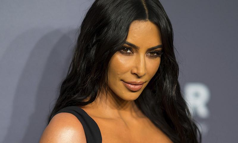 'Micro-concealing', la técnica de Kim Kardashian para lucir una piel bonita con menos maquillaje