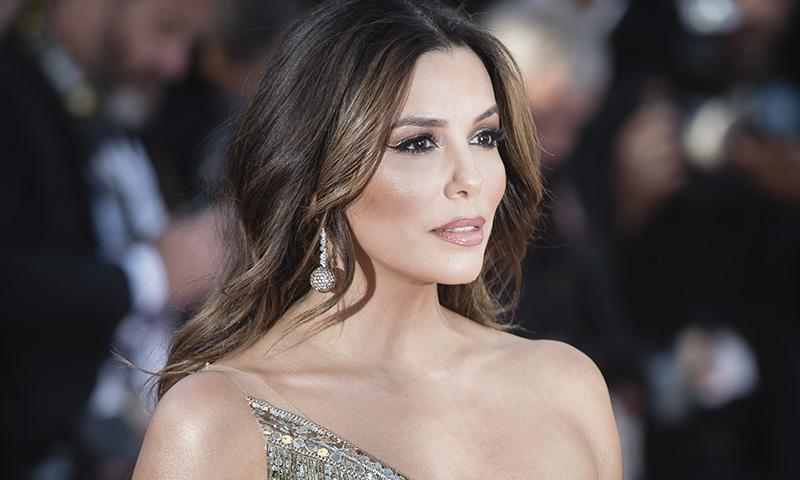El maquillaje de fiesta más visto en Cannes es el que nunca falla