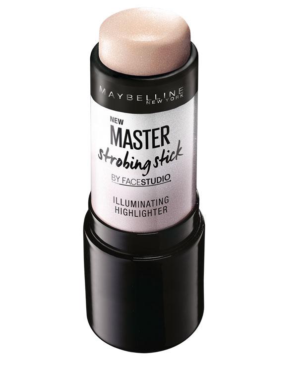 Iluminadores preferidos maquilladores