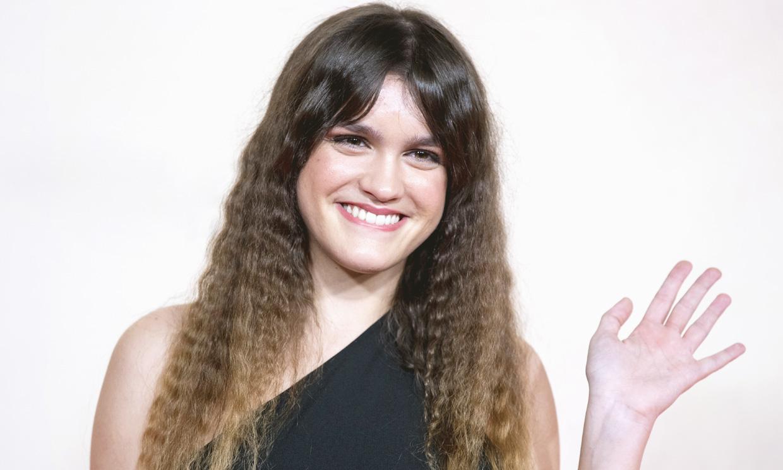 Amaia recupera el 'crimped hair', el peinado más divertido de los 80